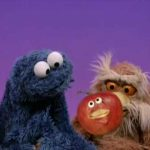 """Sesame Street – """"A Cookie is a Sometime Food"""""""
