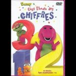 Barney – C'est L'Heure des Chiffres (It's Time for Counting)