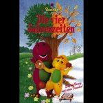 Barney – Die Vier Jahreszeiten [1-2-3-4 Seasons (German)]