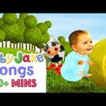 Yacki Yacki Yoggi Song 1 HOUR SPECIAL with Baby Jake.