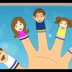 Finger Family Collection – 7 Finger Family Songs – Daddy Finger Nursery Rhymes