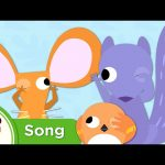Hide and Seek | Original Nursery Rhyme from Treetop Family | Super Simple Songs