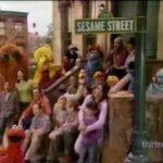 "Sesame Street – ""The Street I Live On"""