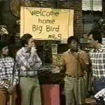 Sesame Street – Episode 1710 (street scenes) 2/3
