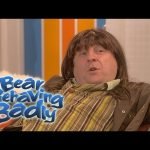 Bear Behaving Badly – Mr Prank Gets A New Hair Do