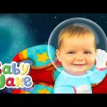 Baby Jake – Goes On An Adventure In Space