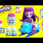 Shopkins Frosty Fashion Playset