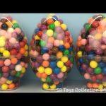 Gumballs Surprise Eggs Finding Dory Disney Frozen Shopkins Marvel Avengers Star Wars Kinder Toy
