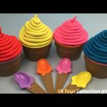 Play Doh Cupcakes Surprise Toy Paw Patrol