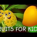 Surprise Eggs Learn Fruits for Kids with Fruit Names | Apple, Orange, Banana| ChuChu TV Egg Surprise