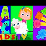 Phonics Song   ABC Song   Shapes Song   Wheels on bus   Nursery Rhymes