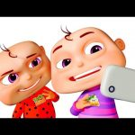 Five Little Babies Taking Selfies | Five Little Babies Collection | Zool Babies Fun Songs