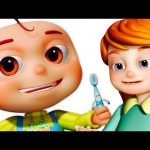 Brushing Song And Many More |  Nursery Rhymes Collection | Kids Songs  & Baby Rhymes