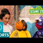 Sesame Street: Numeric Con (Preview)