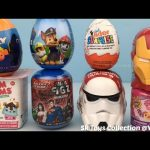 Surprise Toys for Kids Iron Man Paw Patrol Finding Dory Batman Num Noms Teenage Mutant Ninja Turtles