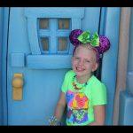 Inside Disneyland–Toon Town Tour!!
