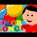 Colors Song | Colors | Kids song