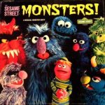 "Sesame Street Monsters! – ""Games Monsters Play"""
