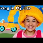 M Is for Mary | Driving in My Car and More | Baby Songs from Mother Goose Club!