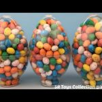 Candy Surprise Eggs Marvel Avengers Zootopia Disney Frozen Fashems Teenage Mutant Ninja Turtles Toy