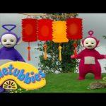 Teletubbies English Episodes – Making Lanterns | Cartoons for Kids