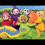 Time for Teletubbies! (Brand New Teletubbies Series 2016)