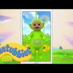 NEW Teletubbies App Gameplay   Dipsy
