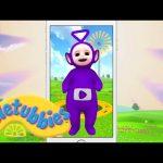 NEW Teletubbies App Gameplay   Tinky Winky