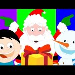 Jingle Bells | Christmas song | xmas songs