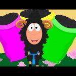 Baa Baa Black Sheep   Nursery Rhyme From Kids TV