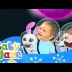 Baby Jake – Space Ride