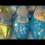 Opening 3 HUGE JUMBO GIANT Mystery Chocolate Surprise Eggs!