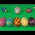 """Disney Inside Out Surprise Egg Learn-A-Word! Spelling Words Starting With """"I""""!  Lesson 2"""