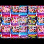BEST Toy Fashems & Mashems Episodes! Disney Princess TMNT Marvel MLP Paw Patrol Surprise Eggs