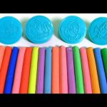 Disney Finding Dory Play Doh Stampers Crayola Color Wonder Collection using Play Dough Clay Sticks
