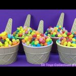 Jelly Beans Candy Surprise Cups My Little Pony Zootopia Finding Dory Disney Princess Star Wars Toys