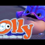 Olly The Little White Van – Songs For Kids