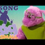 Big And Small – Songs For Kids 3