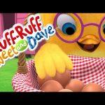 Ruff Ruff Tweet And Dave – Egg Hunt