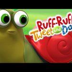 Racing Snails – Ruff Ruff Tweet And Dave
