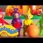 Teletubbies Toys – The Superdome Playset