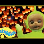 ★Teletubbies English Episodes★ Making Lanterns ★ Full Episode – HD (S06E155)