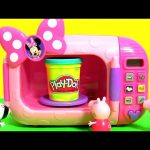 Minnie Mouse Microwave Magical Toy Cooking PETS TOYS SURPRISES Num Noms Twozies Play-Doh Paw Patrol