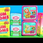 SURPRISE Toys Baby TWOZIES Yummy World NUM NOMS SERIES 2 Sonny Angel Elsa M&M'S Surprise Squinkies