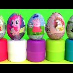 Fashems Mashems Surprise Collection Squinkies Mystery Villa My Little Pony Disney Princess Peppa Pig