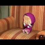 Маша и Медведь (Masha and The Bear) – Кто не спрятался, я не виноват (13 Серия)