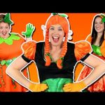 On Halloween – Kids Halloween Song with actions!  | Halloween Songs for Kids