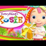 Everything's Rosie | Presents and Treasure