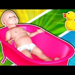 Learn Colors Collection Balls For Kids | Ball Pit Surprise Eggs Nursery Compilation for Children