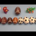 """Marvel Avengers Surprise Egg Learn-A-Word! Spelling Words Starting With """"F""""!  Lesson 5"""